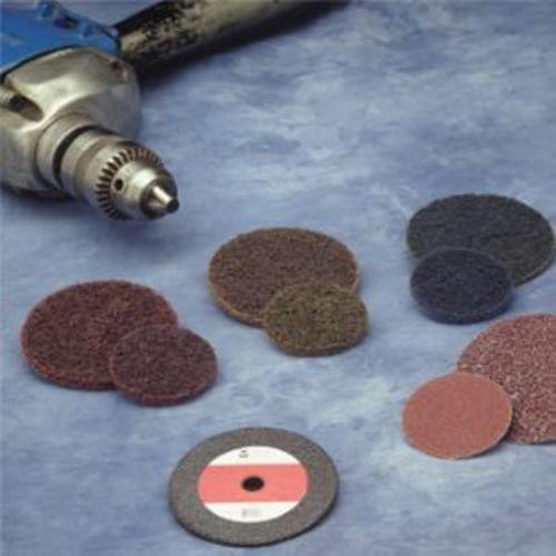 2'' Fine, Medium, or Coarse Quick Change Abrasive Discs