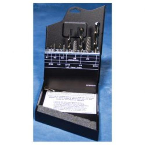 Broken Bolt Extractor Kit