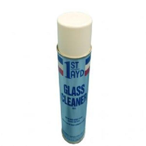 Streakless Glass Cleaner 24 x 19 oz/case