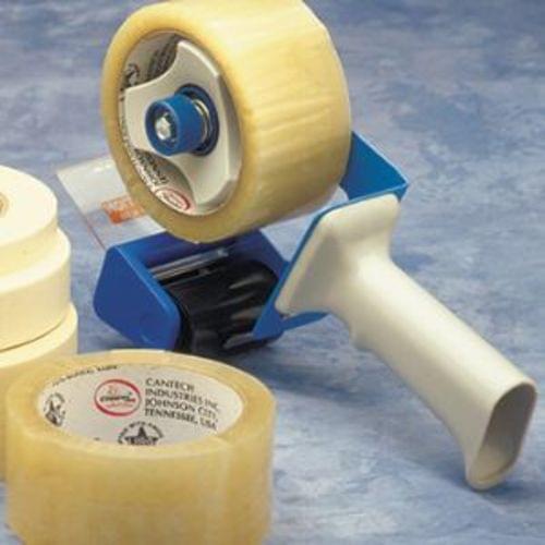 Polypropylene HD Carton Sealing Tape - Clear