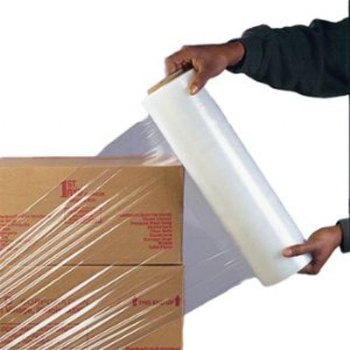 Stretch Wrap 18 in. x 1500 ft 80 gauge 4 rolls/case
