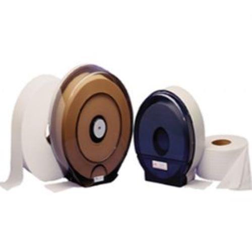 """Jumbo Jr. 9"""" Toilet Paper 2-ply 4in. x 1000 ft 12rl/cs"""