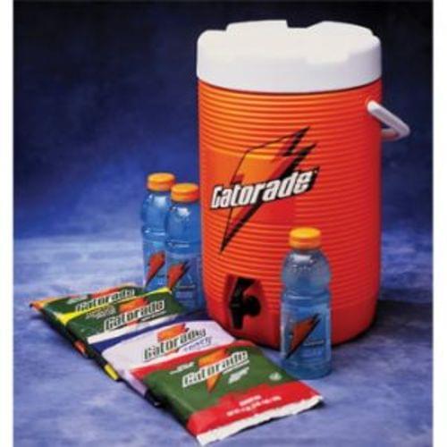 Gatorade 21 oz Instant Powder Pouch Variety Pack 32/Case