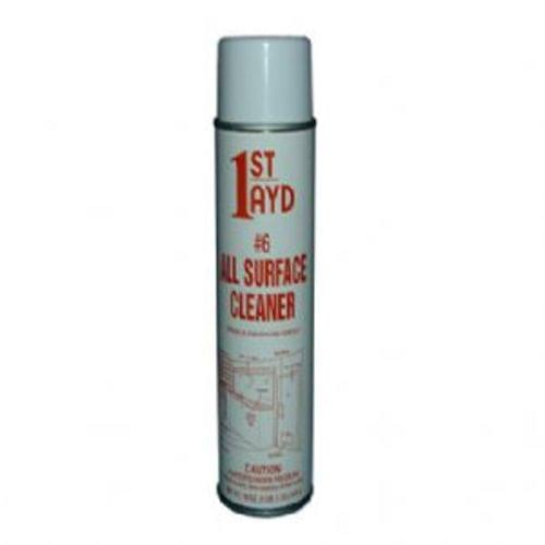 All Surface Cleaner 24 x 19 oz/cs