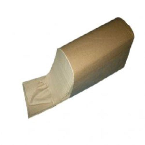 Natural Multi-Fold Towels 9.25x9.5in. 16x250/case
