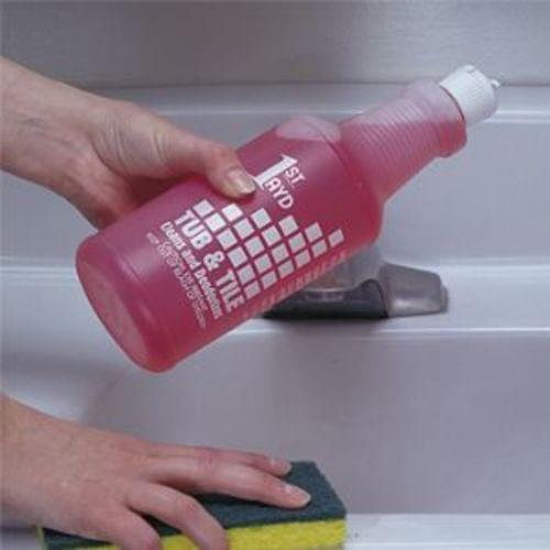 Tub & Tile/Tile Klenz