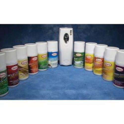 Aerosol Deodorants - 3,000 sprays per can
