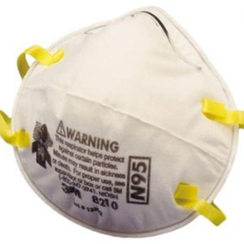 3M Disposable Dust Mask