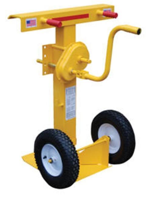 Stabilizing Jack Solid Foam Wheels 50K