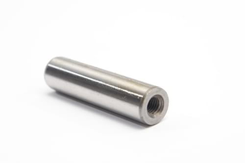 1'' Diameter X 4'' Length 18-8 Stainless Steel Non Vented Pull Pin