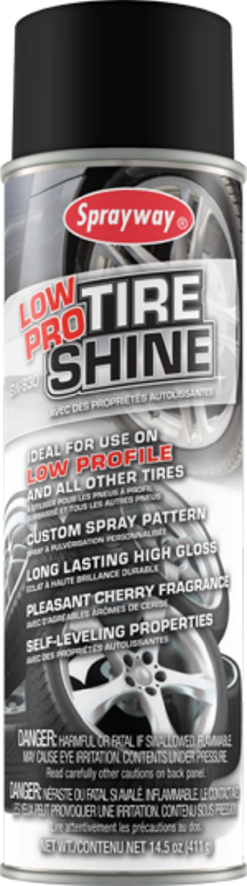 20 oz. Low Pro Tire Shine