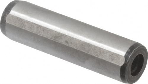 1'' Diameter X 3'' Length 18-8 Stainless Steel Vented Pull Pin
