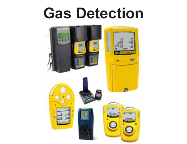 Gas Detection - SafetyExports.com