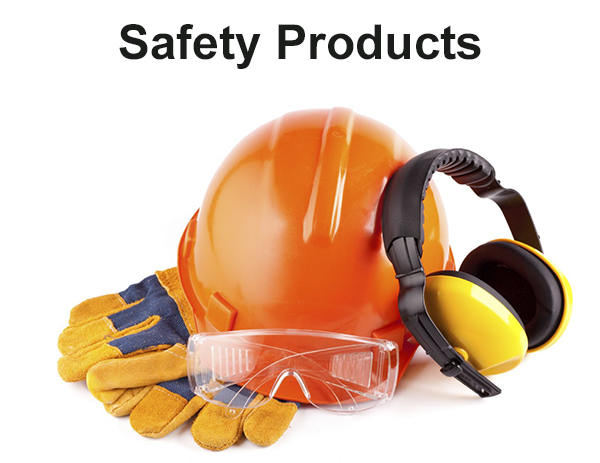 Safety Products - SafetyExports.com