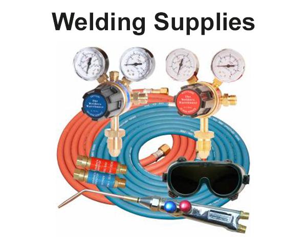 Welding Supplies - SafetyExports.com