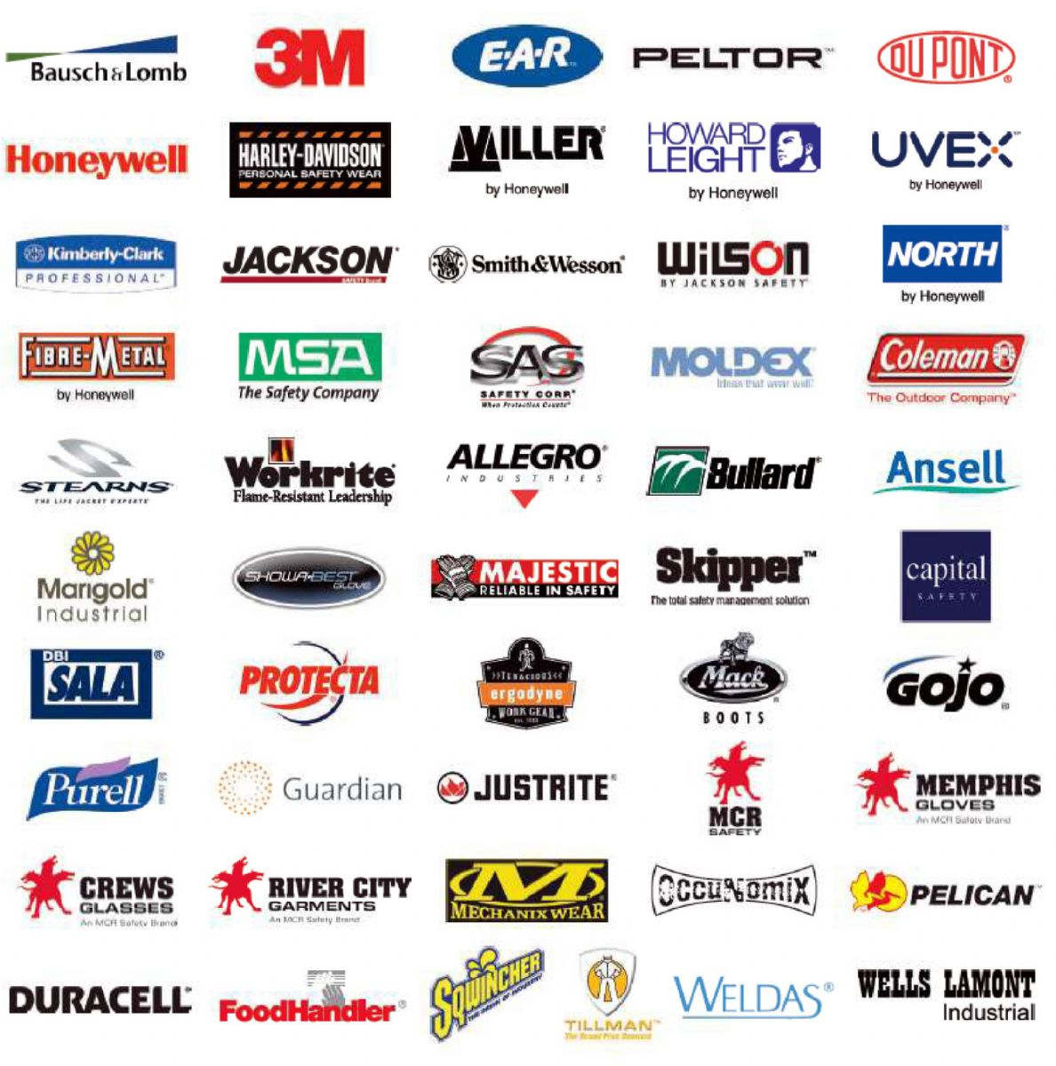 Safety Partners - SafetyExports.com