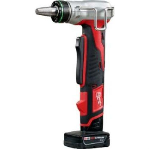 Milwaukee M12 ProPEX Expansion Tool Kit