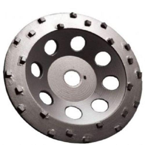 7x5/8-11 PCD Cup Wheel
