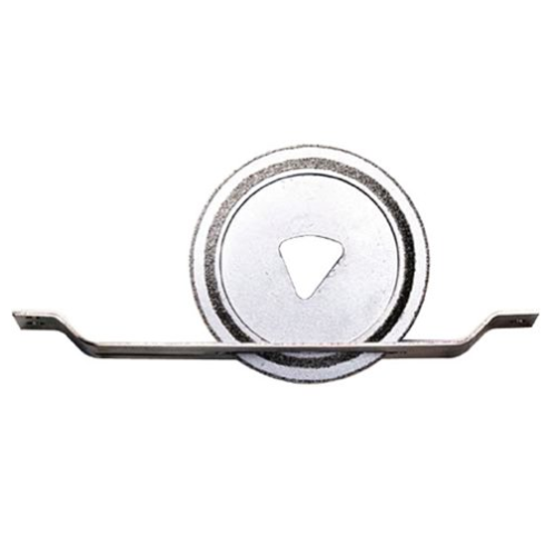 Husqvarna 542756152 ProEdge V-Line XL6-V23-6 by 0.625 Diamond Blades for Soft Cut 150 and 150 D Saws
