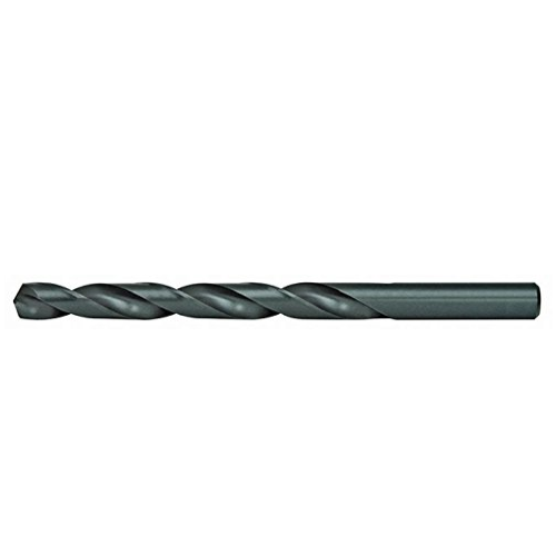 Number 27 High-Speed Steel Split Point 135-Degree Jobber Drill
