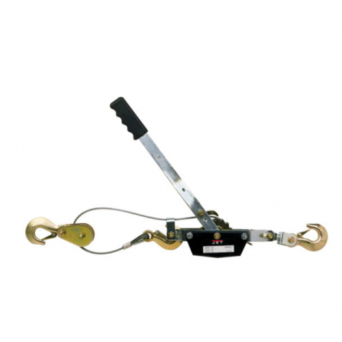 JCP-4, 4-Ton Cable Puller With 6' Lift