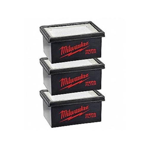 Milwaukee HAMMERVAC Filters
