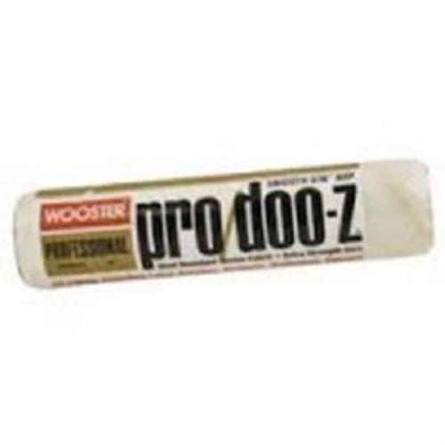 "Wooster RR641 9 "" Pro/Doo-Z Roller Cover 3/16 "" Nap (11804)"