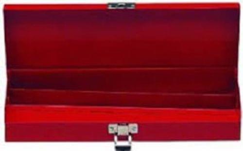 Wright Tool Metal Box For Set 218 - 10-3/4'' L x 4-1/2''W x 1-1/8''D