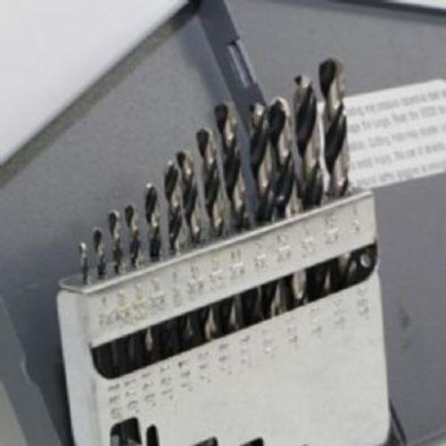 Champion 13 Pc XL5 Brute Platinum Drill Bit Set in Metal Case