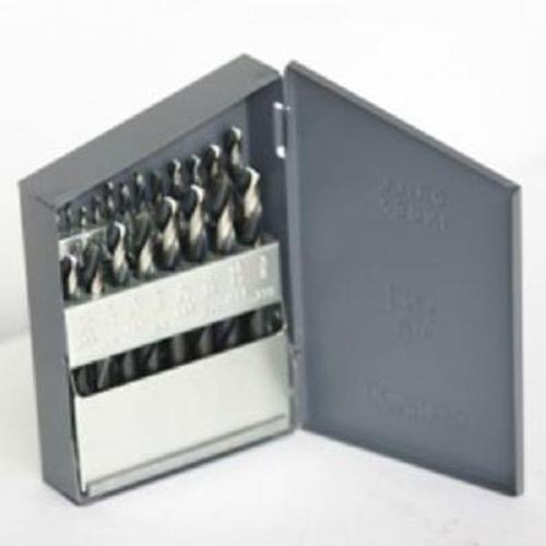Champion 21 Pc XL28 Brute Mechanics Drill Bit Set in Metal Case