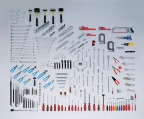 Wright Tool 374 Pc Master Maintenance Set, Including WT804 and WT896