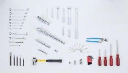 Wright Tool 99 Pc Basic Service Set, w/WT520