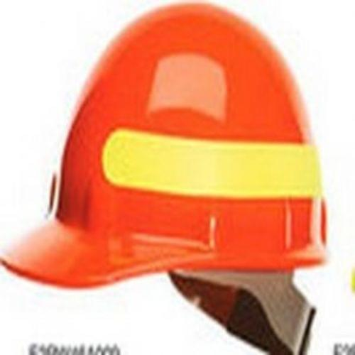 Fibre Metal Hard Hat E2SW High Vis Strong Orange