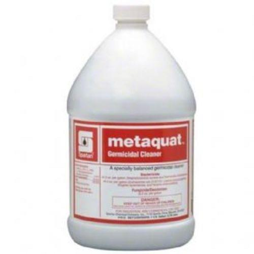 Spartan Metaquat Germicidal Cleaner - Case of 4 Gallons, Q45391