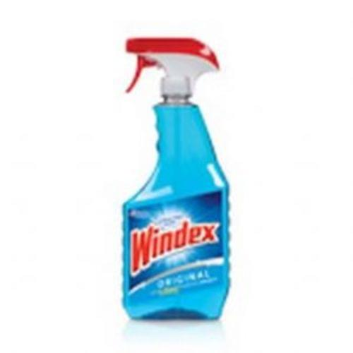 Windex Glass   Multi Surface Cleaner, 32 Oz