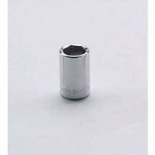 Wright Tool 1/4'' Drive, 5/32'', 6 Pt. Standard Socket