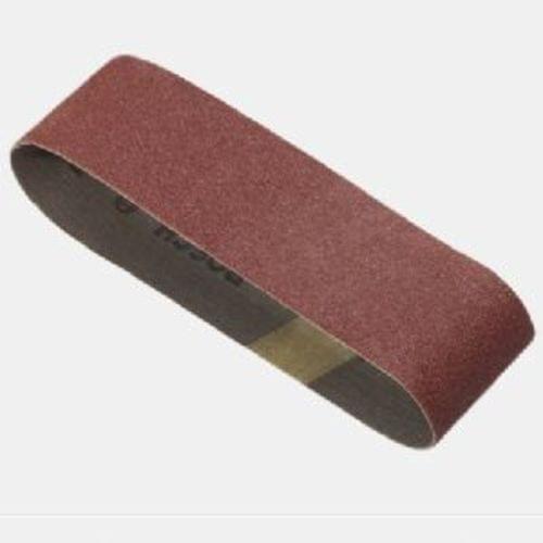 Bosch 3 pc. 60 Grit 4 In. x 24 In. Sanding Belts