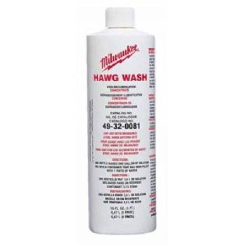 Milwaukee 16 oz. Hawg Wash Cutting Lubricant