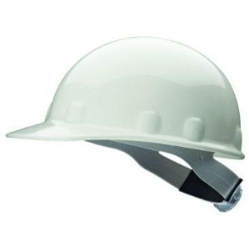 Honeywell Fibre-Metal E2SW Standard Brim Hard Hat - Swing Strap Suspension