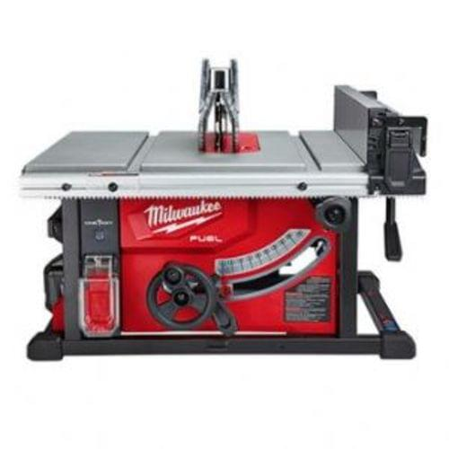 "M18 FUEL 8-1/4 "" TABLE SAW WITH ONE-KEY KIT Flyer"