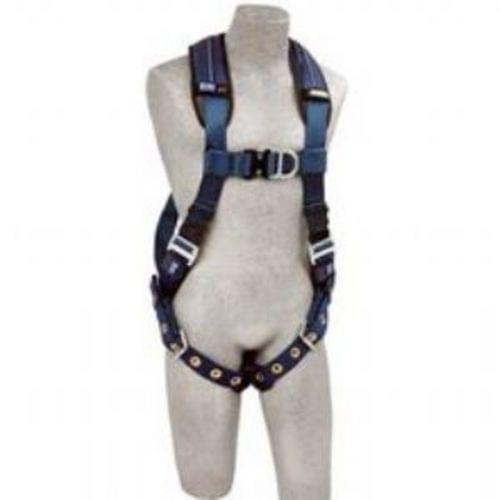 DBI-SALA ExoFit XP Vest-Style Climbing Harness, Medium