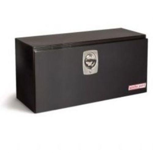 Weather Guard Underbed Box, Steel, 9.1 cu ft