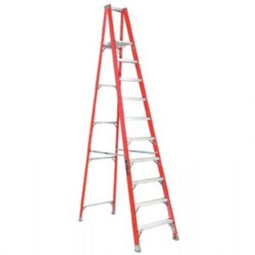 Louisville Fiberglass Platform Step Ladder