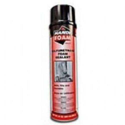 24 OZ. STRAW FOAM SEALANT LOW PRESSURE ONE-COMPONENT