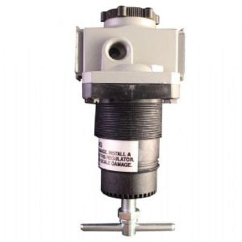 1/2 Hi-Pressure Reg 10-250psi
