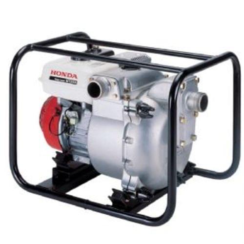 "Honda 2 "" 187 gpm 163 cc Trash Pump"