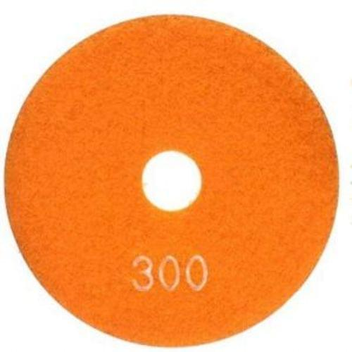 4'' Prem 300Grit Polishing Disc