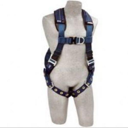 DBI-SALA ExoFit XP Vest-Style Climbing Harness 1110202, Large