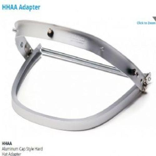 Pyramex Aluminum Hard Hat Adapter