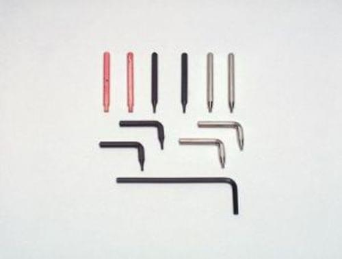 Replacement tip kit for 9H1221S